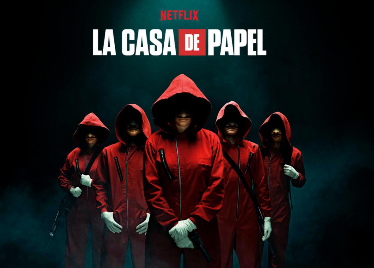 Netflix 影集推薦|此生「必看前五名」超經典歐美劇 !Netflix入門新手不容錯過!