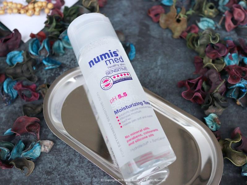 德國樂美思5星pH5.5保濕爽膚水