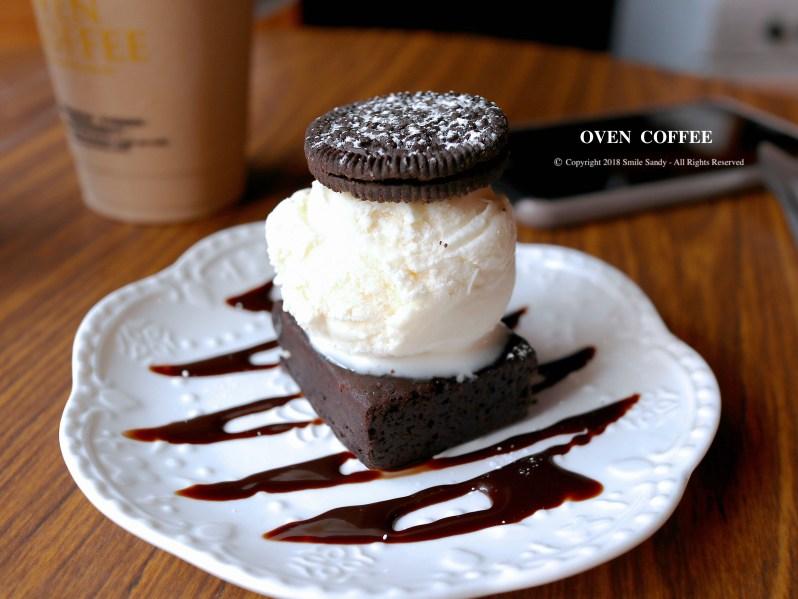 蘆洲咖啡廳 oven coffee
