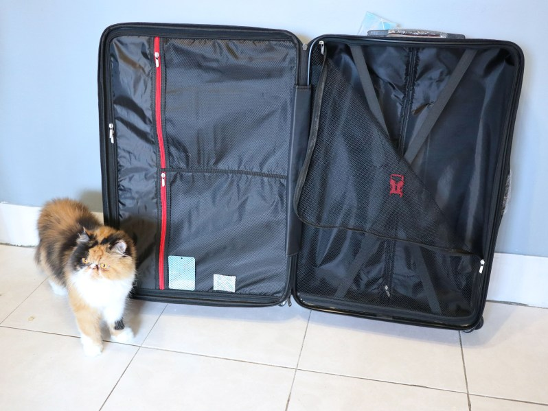 Vencedor 梵希朵-28吋ABS行李箱