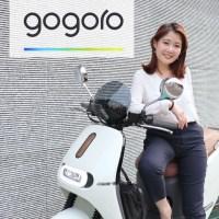 Gogoro 2 Deluxe 評價|小資女騎乘心得|優缺點與資費分享|改裝原廠裸把【不專業開箱】