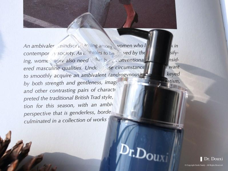 Dr.douxi 檜木洗卸活氧面膜
