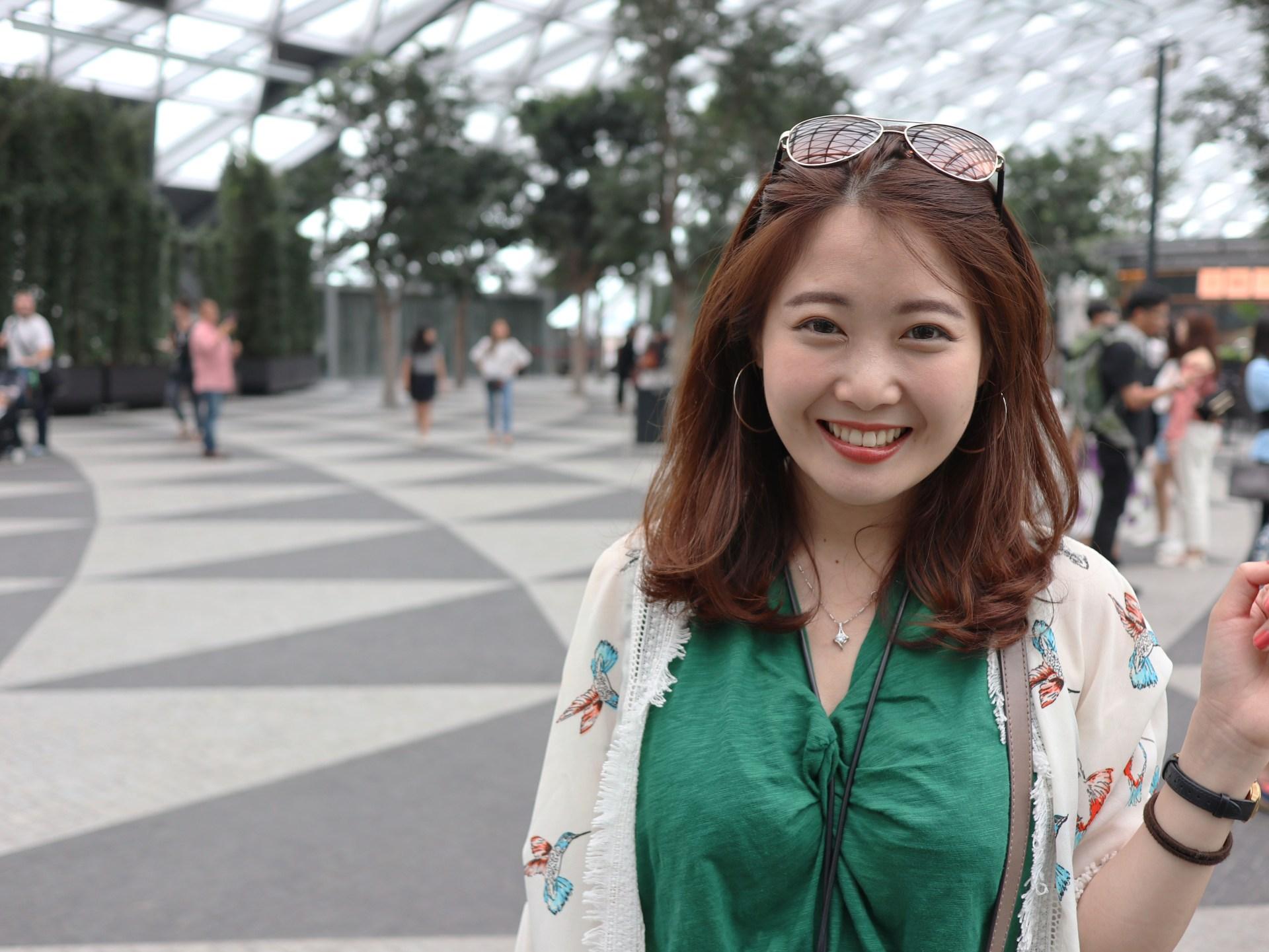 新加坡自由行懶人包-樟宜機場