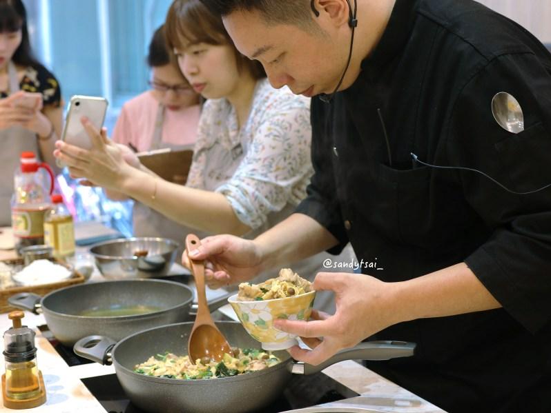 #前大倉久和飯店山里日本料理 - 柯欽閔 師傅