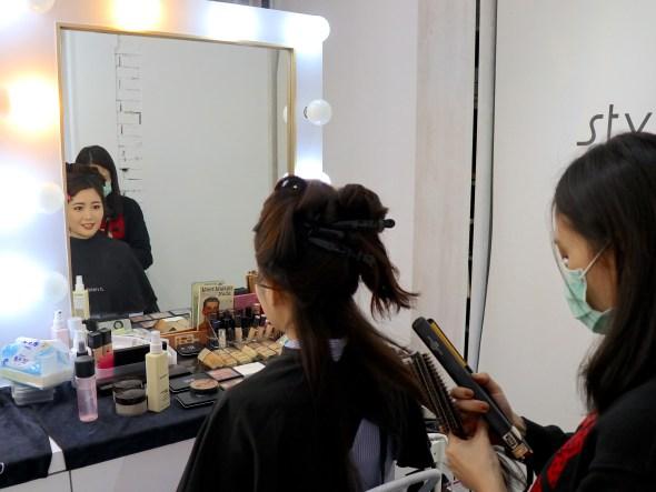 Stylelab-妝髮