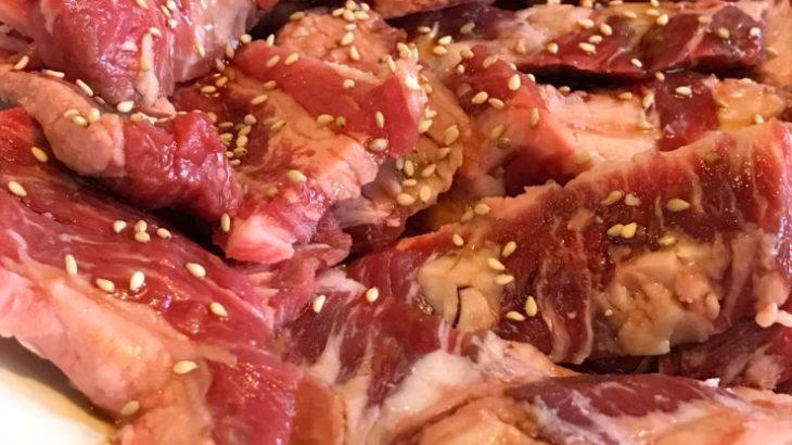 豊洲で豊富な種類の焼肉食べ放題