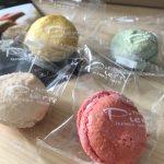 マカロンが人気な老舗洋菓子店「池ノ上ピエール」