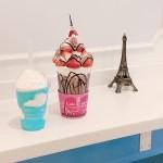 ボンボンが人気の韓国発スイーツショップ『Cafe de Paris』の原宿店