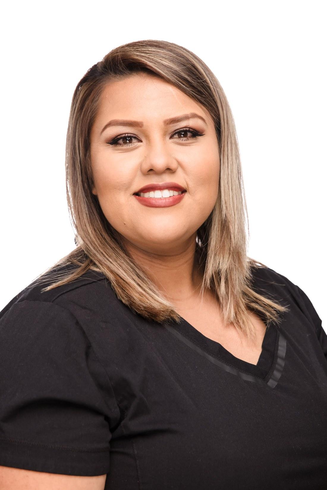 Melissa Beltran