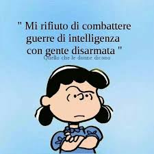 mafalda e cartesio