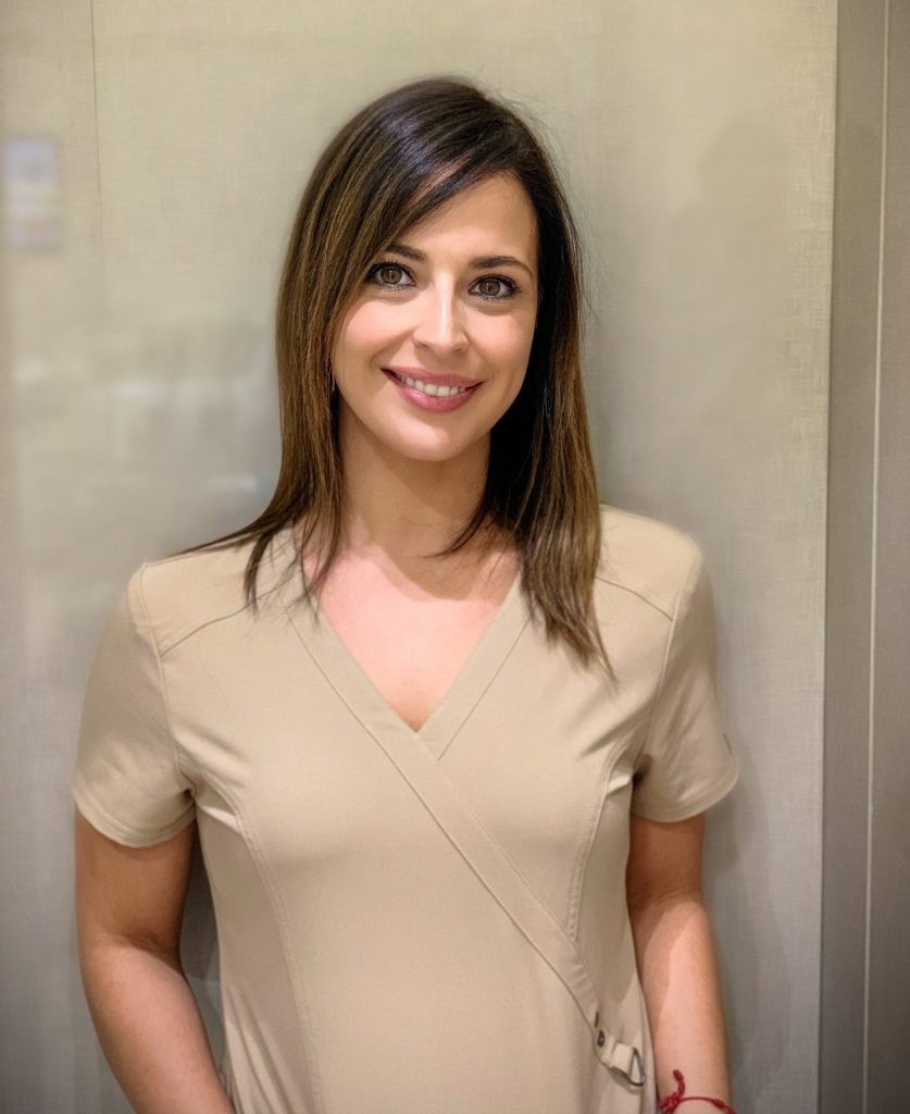 Andrea Otero