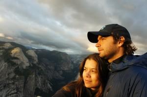 Mayra e Enrico_Parto Pelo Mundo_GNT