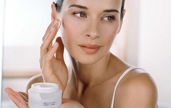 Дневной крем и ночной крем для лица нового поколения Skin Reconstruction Cream.