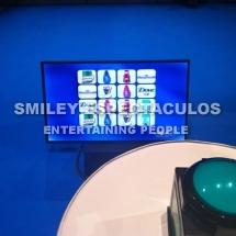 concurso tv Unilever quiztion 123