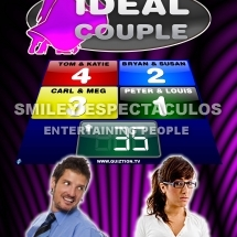 POSTER IDEAL COUPLE