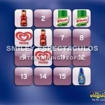 concurso tv Unilever quiztion 113