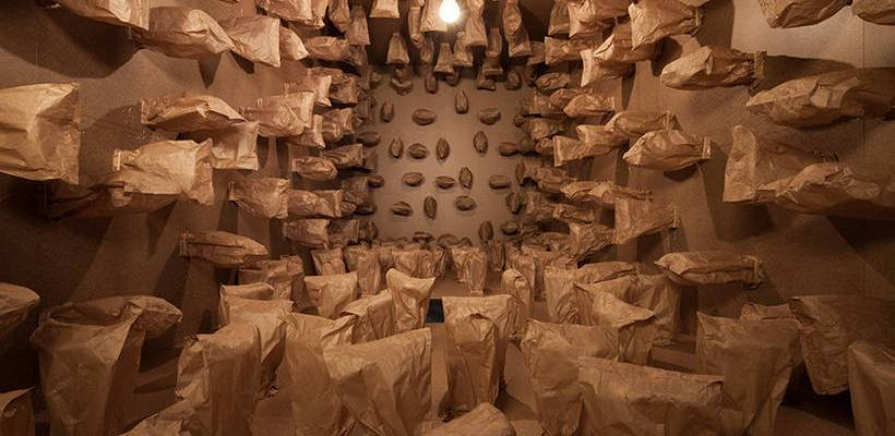 紙袋 by ジムーン