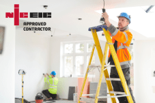 House Rewire - Smiley electrical Services Northampton