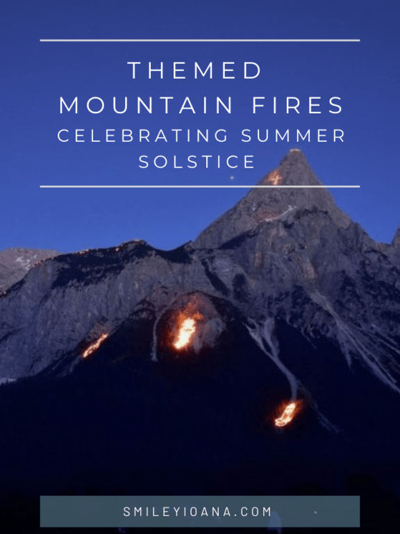 Themed Mountain Fires to Celebrate Summer Solstice – Zugspitze Arena