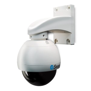 Swann SWPRO-751CAM-US PTZ Camera with 12x Optical Zoom (White)