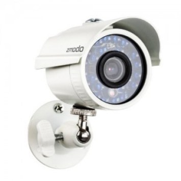 700TVL Hi-Resolution Camera with built-in IR Cut