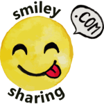 Smiley Sharing Rideshare St. Louis