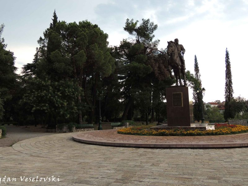 Podgorica City Break – Attractions-Sights-Landmarks