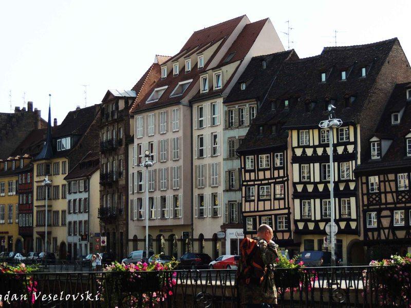 Strasbourg City Break – Attractions-Sights-Landmarks