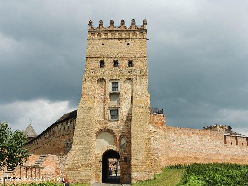 Lutsk City Break – Attractions-Sights-Landmarks