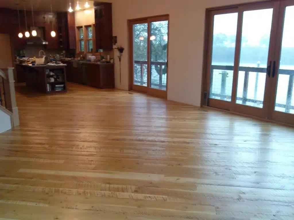 High-Quality Spokane Wood Flooring Manufacturer | Smiley Wood Flooring