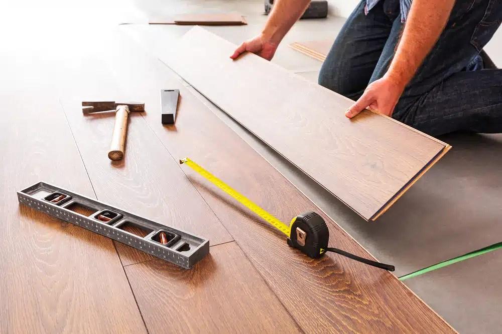 Hardwood Floors in Spokane