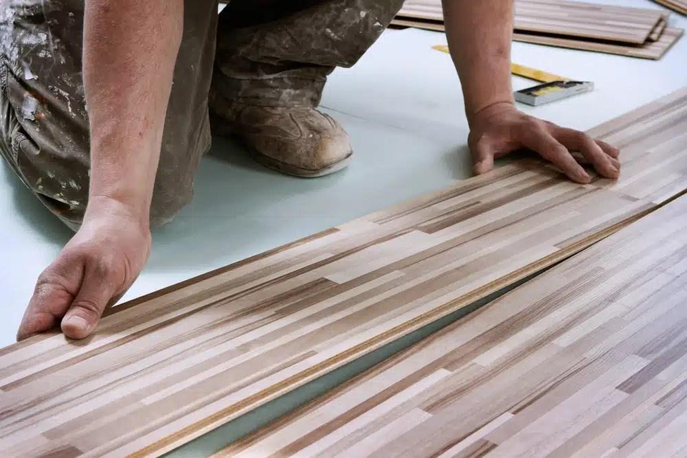 Hardwood Floors in Missoula