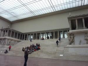 Grand autel de Pergame