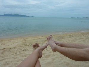 Playa à Koh Samui !