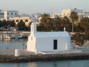 Back to Naxos !
