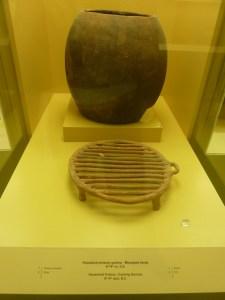 L'ancêtre du barbecue (6è siècle avant JC)
