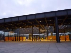 Nouvelle Galerie Nationale