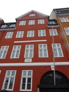 La maison d'Andersen