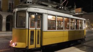 Notre petit tram !