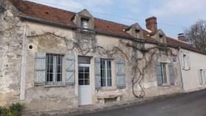 Jolie maison à Chantambre