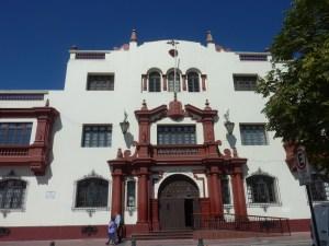 Le tribunal de justice