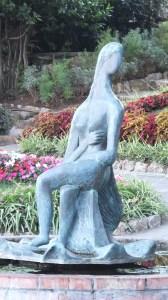 """""""Aphrodite à Capri"""""""