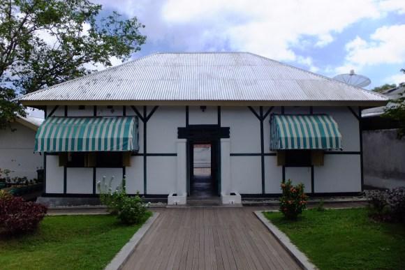 Maison de Bung Karno
