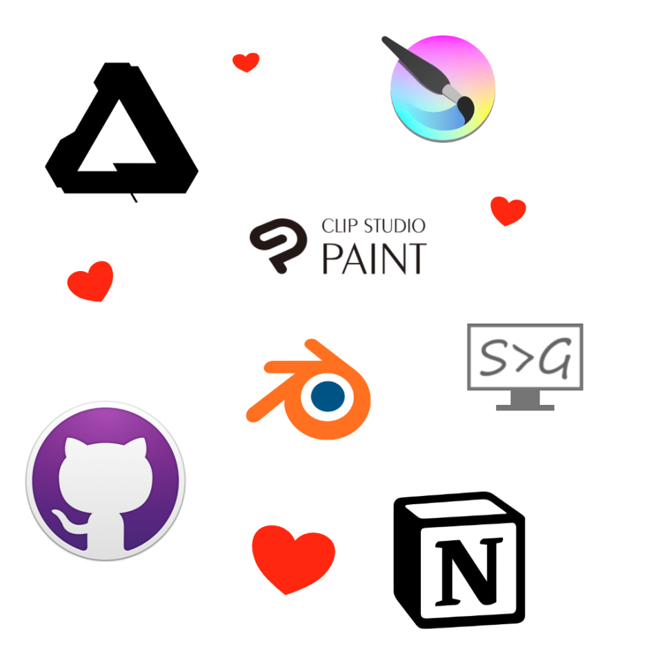 My Favorite Desktop Programs