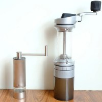How To Choose The Best Manual Coffee Grinder For You