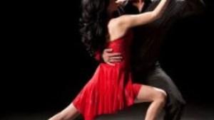 International Dance Forms