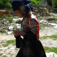 Albanian hospitality - Çift, çift?