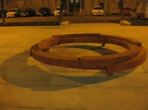 Romani Wheel