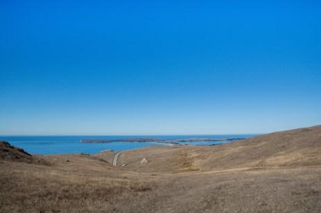 Estero Americano Raptor Hike - Bodega Bay | Smiling in Sonoma
