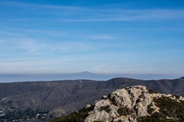 Montara Mountain - San Mateo County | Smiling in Sonoma